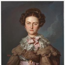María Josefa Amalia de Sajonia