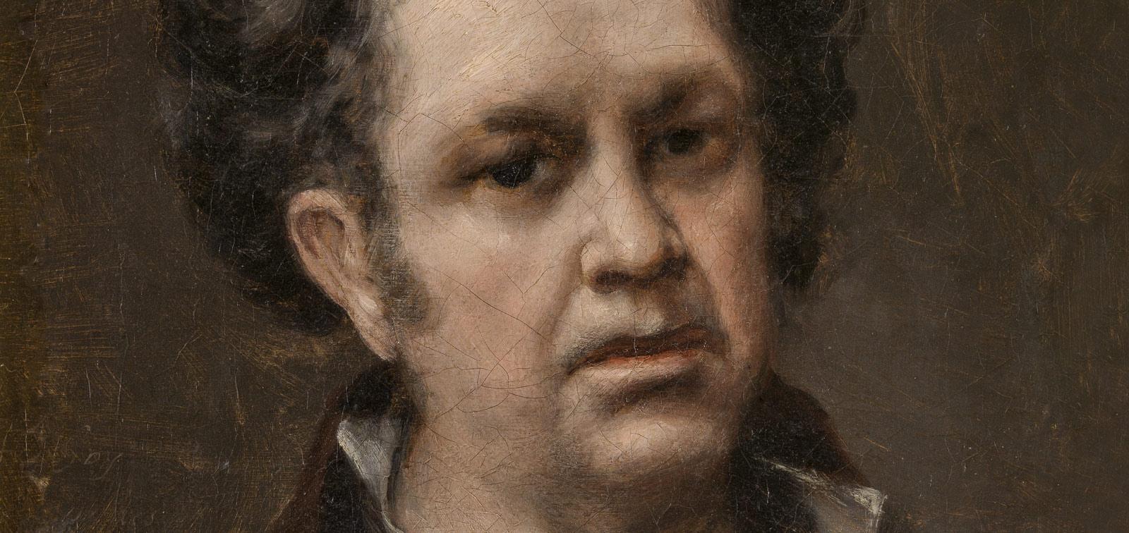 Goya y Beethoven
