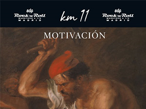 Las obras del Museo del Prado en el EDP Rock 'n' Roll Madrid Maratón & ½