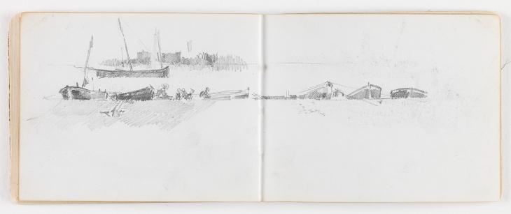 Cuaderno de Asturias