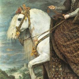 Velázquez [Material gráfico] / Museo Nacional del Prado.