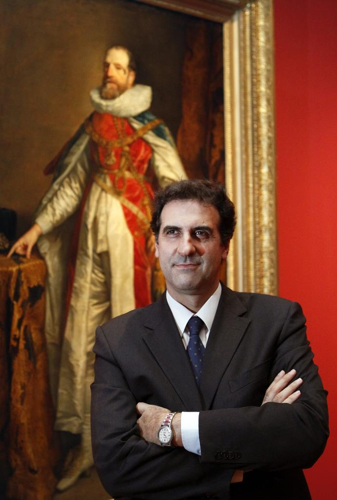 Gabriele Finaldi nombrado director de la National Gallery
