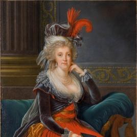 Carolina, reina de Nápoles