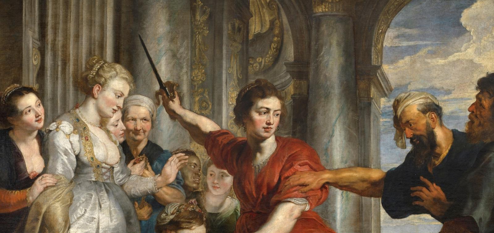 Aprender a ser mortal. Aquiles en el Prado