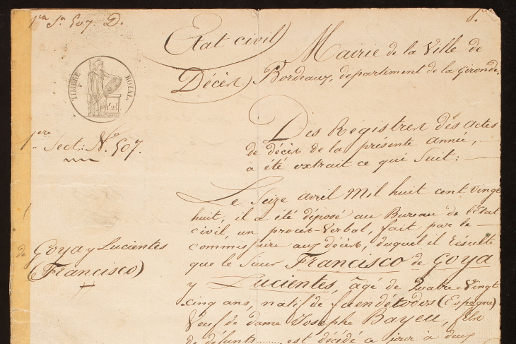 El archivo digital del Prado recibe 15.000 visitas