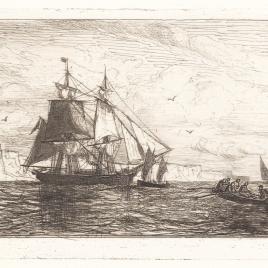 Marina (costa de Inglaterra)