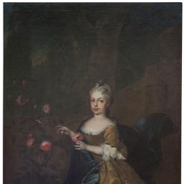 María Ana de Habsburgo, archiduquesa de Austria