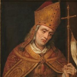 Alonso de Idiáquez, duque de Ciudad Real (Cittá-Reale en Nápoles)