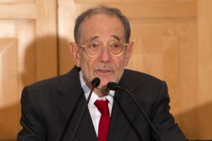 Javier Solana elegido por unanimidad nuevo Presidente del Real Patronato del Museo del Prado