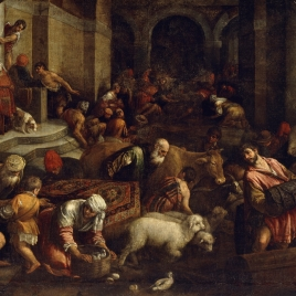 Expulsion of the Merchants from the Temple