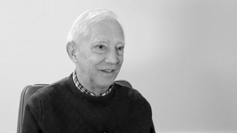 Alfonso Pérez Sánchez y la lucha sindical