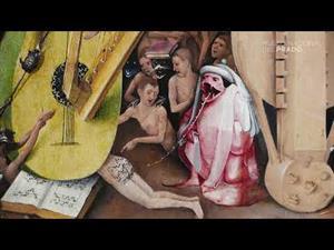 Bosch, The Garden of Earthly Delights (1490 - 1500). By Alejandro Vergara