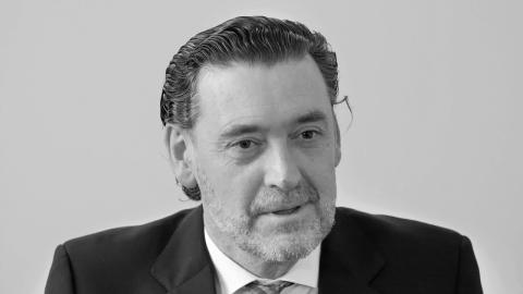 Enrique Quintana y el Taller de Restauración