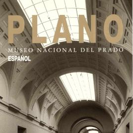 Plano : Museo Nacional del Prado / Museo Nacional del Prado.