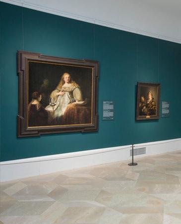 Presencia de la pintura holandesa en España desde el siglo XVII