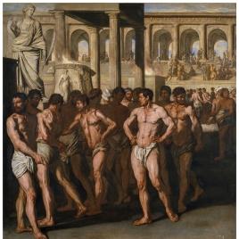 Roman Athletes