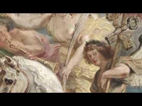 Rubens. The Triumph of the Eucharist