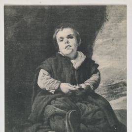 El niño de Vallecas