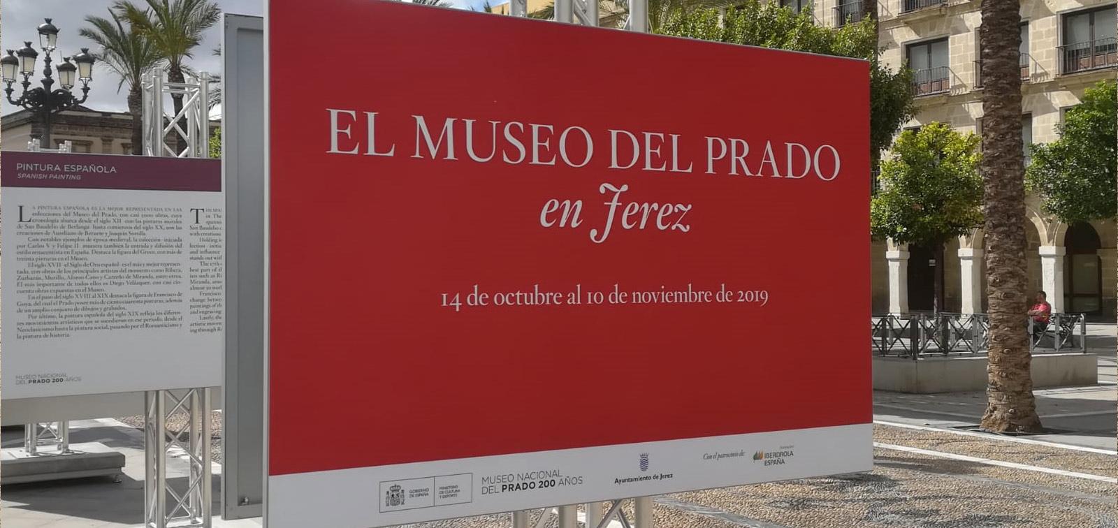 Didactic Exhibition: The Prado in Palencia