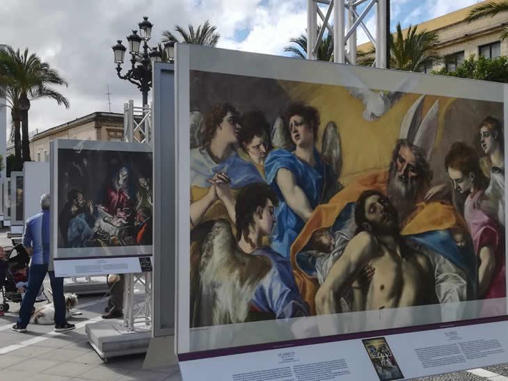 Spanish Painting