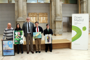 El Museo del Prado y Arte Down entregan los premios del Concurso Fortuny