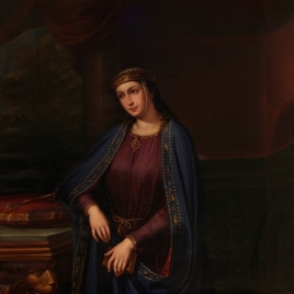 Berenguela, reina de León y Castilla