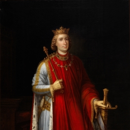 Henry III of Castile, the Mourne