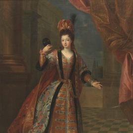 Marie Louise Élisabeth d'Orléans, Duchess of Berry