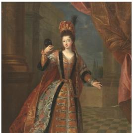 María Luisa Isabel de Orléans, duquesa de Berry