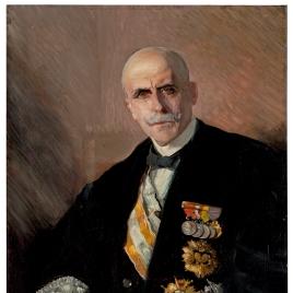 José María Ortega Morejón