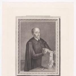 Tomás Vicente Tosca