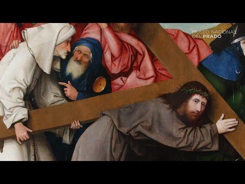 """Avance: """"El Bosco La exposición del V centenario"""""""