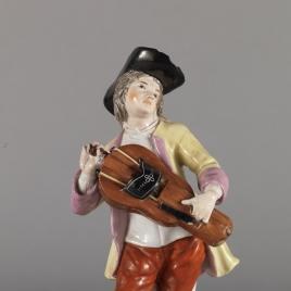 Figura de músico