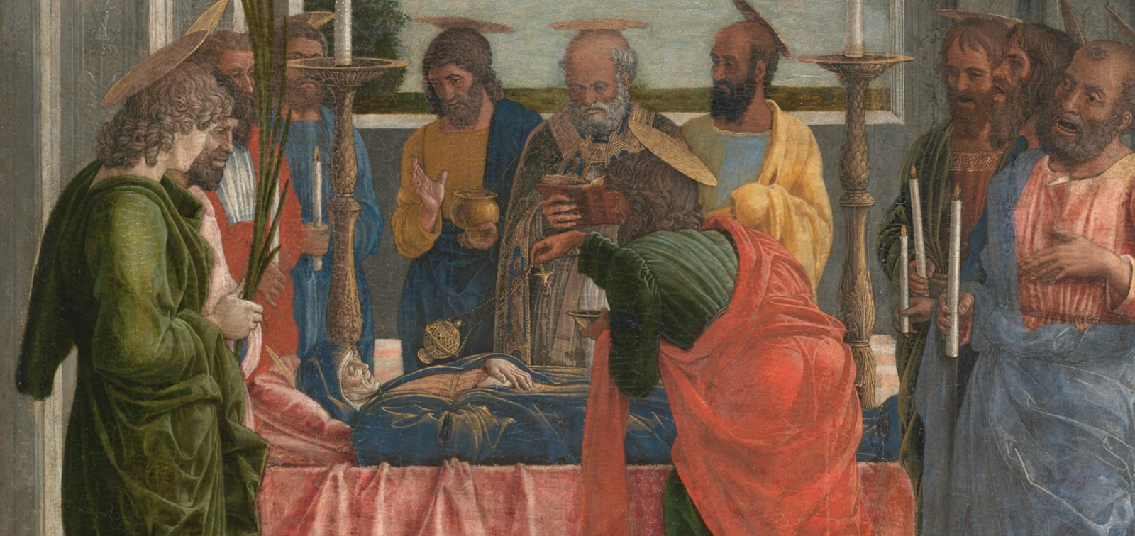 Una obra, un artista: <em>El Tránsito de la Virgen</em>, de Andrea Mantegna