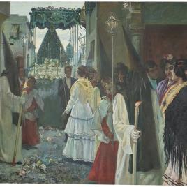 La Semana Santa en Andalucía
