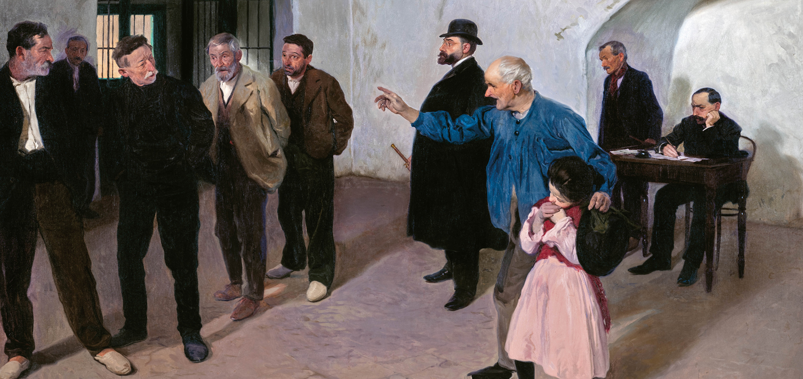 Uninvited Guests. Episodes on Women, Ideology and the Visual Arts in Spain (1833-1931)