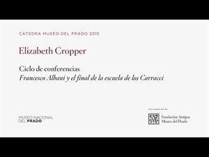 Francesco Albani y el final de la escuela de los Carracci (Versión en español)