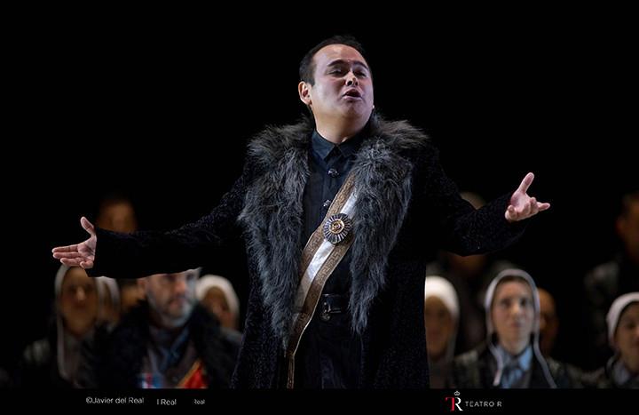 El Museo del Prado se suma a la celebración de la Semana de la Ópera retransmitiendo en directo I Puritani de Vincenzo Bellini