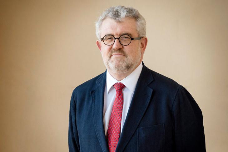 El Patronato del Museo del Prado eleva a Méndez de Vigo la propuesta de nombramiento de Miguel Falomir como director de la institución