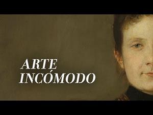 "Arte incómodo: ""The Infanta Paz de Borbón"" by Franz-Seraph von Lenbach (1894) | Uninvited Guests"