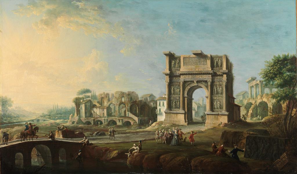 La Fundación Amigos del Museo del Prado inaugura el Curso de Verano El Grand Tour de los museos