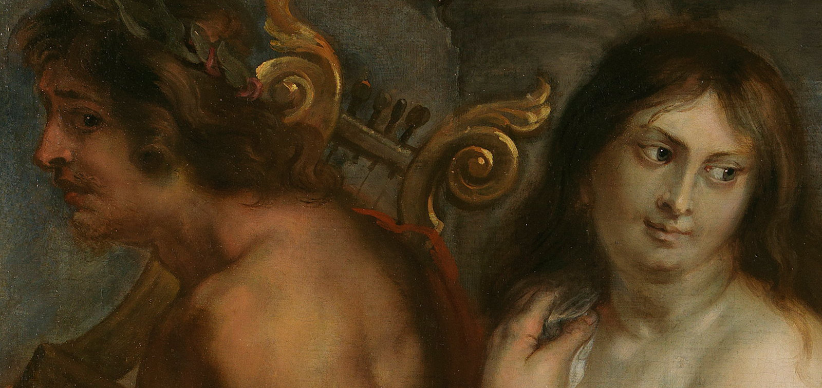 <em>Orfeo y Eurídice de Rubens: música, amor y muerte</em>