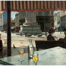 Plaza de París