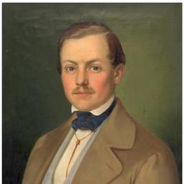 Retrato del señor Gobbi