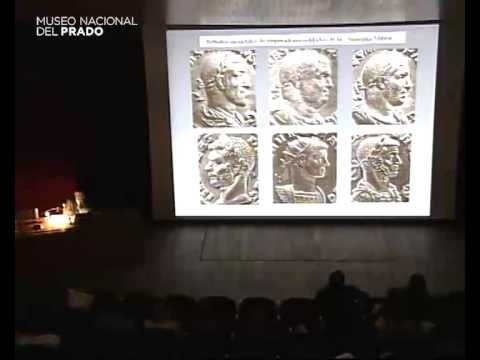 Retratos romanos del final del Imperio