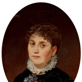 Octavia Bouchet