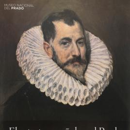 El retrato español en el Prado [Material gráfico] : del Greco a Goya / Museo Nacional del Prado.