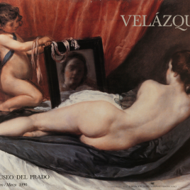 Velázquez [Material gráfico].