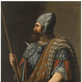 Gad, son of Jacob