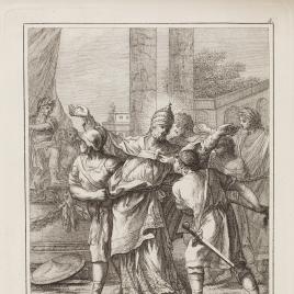 San Telesforo Papa y mártir, 5 de enero